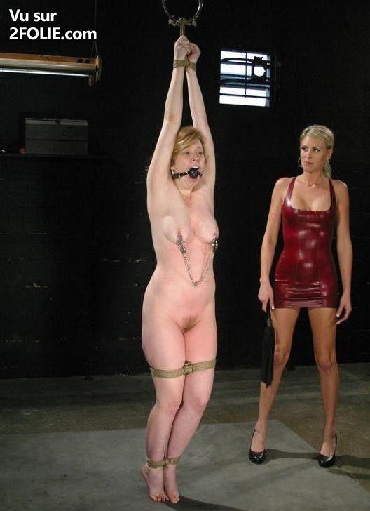 Audrey Leigh Bondage 39