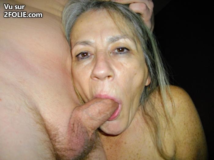deguisement pute elle avale tout le sperme